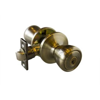 A Thumbnail Of The Design House 728345 Antique Brass