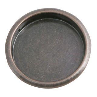 Design House 202796 Oil Rubbed Bronze Door Hardware Closet