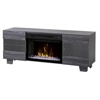 Dimplex Media Console Fireplace Gds25gd 1651