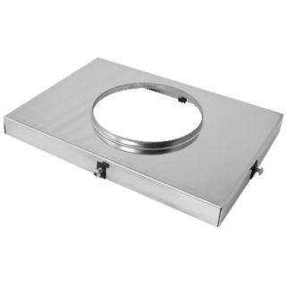 Duravent 5dfs Tpb Stainless Steel 5 Quot Inner Diameter