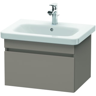 Duravit Ds638001818 White Matte Durastyle 23 Single Wall Mounted Wood Vanity Cabinet Only Less Vanity Top Faucet Com