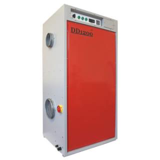 Ebac DD1200-220V