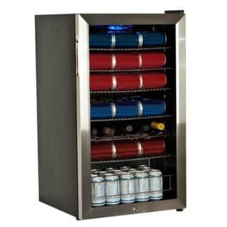 Edgestar Beverage Center Refrigerators Bwc120lt
