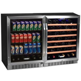 edgestar cwbv14853 - Beverage Center