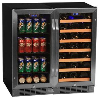 edgestar cwbv8030 - Beverage Center