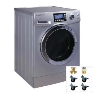 edgestar - Washer Dryer Combo All In One