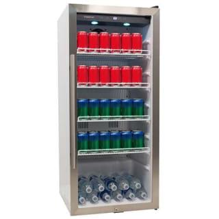 Edgestar Commercial Beverage Merchandiser Vbr240