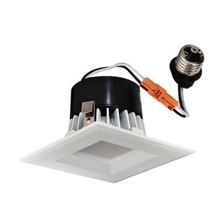 Elco El44230 Recessed Lights Close A Thumbnail Of The White