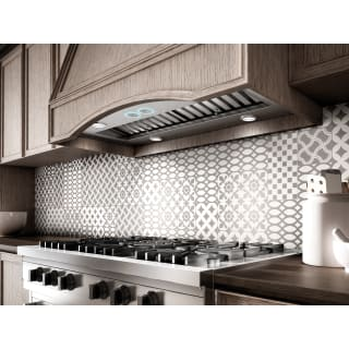 Elica Ear140s4 Stainless Steel 380 1200 Cfm 40 Inch Wide Range Hood Insert With Hush System And Heat Guard Technology Ventingdirect