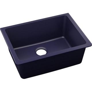 Elkay Elxu2522jb0 Jubilee Quartz Luxe 9 1 2 Undermount Single Basin Quartz Composite Kitchen Sink Faucet Com