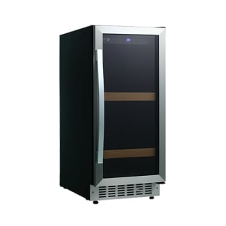 Fagor Bc 79 15 Inch Built In Bev And Wine Cooler