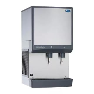 Follett 50c1425a L Countertop Ice And Water Dispenser