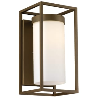 Forecast Lighting F855711 Bronze Tdl 16 Quot Single Light