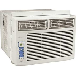 Frigidaire air conditioner air conditioners fac106p1a for 15 inch wide window air conditioners