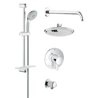 grohe 35 051 - Grohe Shower Head