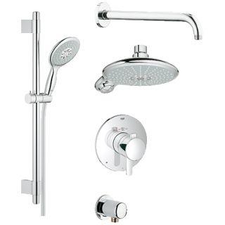 grohe 35 052 - Grohe Shower Head