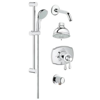 grohe 35 053