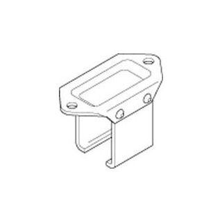 L J Smith Lj 6210 Non Plowed Handrail as well Catalog besides Ferche F194 Casing Brick Moulding Back Band besides DU DL6790 besides 76229. on hickory hardware door s