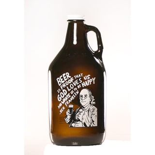 Haus of Growlers HG-NBF34