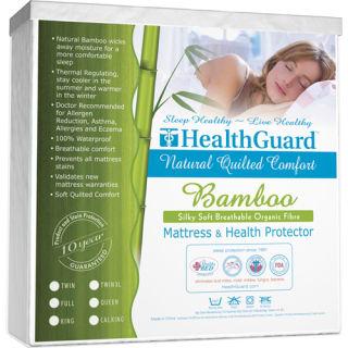 HealthGuard HGQBMP01TXL