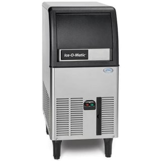 Ice O Matic Ice Machine Commercial Ice Machines Iceu070a