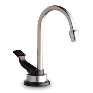 Insinkerator Hot 1c Polished Stainless Steel Instant