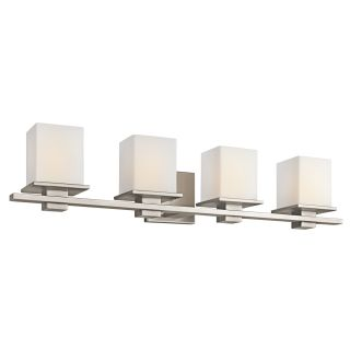 4 light bathroom fixture chrome kichler 45152 bathroom fixtures indoor lighting
