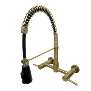Kingston Brass GS8287DL
