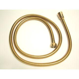 Brushed Nickel Kingston Brass ABT1030A8 Vintage Hose