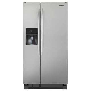 KitchenAid Side By Side Refrigerators - KSF22C4CYY
