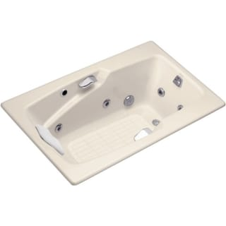 Kohler K 792 Hb 96 Biscuit Steeping Collection 60 Quot Drop In