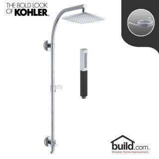 kohler hydrorail package