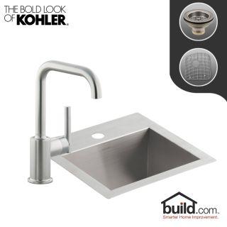 A Thumbnail Of The Kohler K 3840 1 7509 Vibrant Stainless