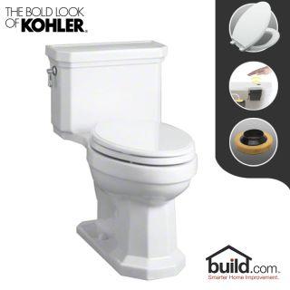 Kohler K 3940 Touchless Toilet Build Com