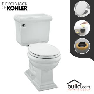 kohler touchless toilet kohler k 3986 0 touchless white memoirs 1 28 gpf two 31459