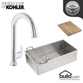 Kohler K-5285/K-72218 - Build.com