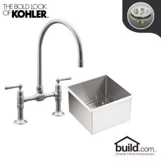 Kohler K-5287/K-7337-4 - Build.com