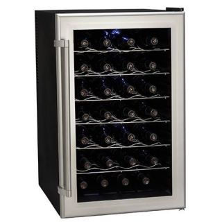 Koldfront 28 Bottle Ultra Capacity Thermoelectric Wine