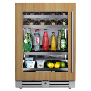 Landmark Wine And Beverage Coolers Beverage Appliances L3024ui1m Lh