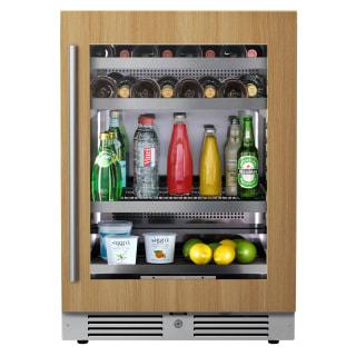 Landmark Wine And Beverage Coolers Beverage Appliances L3024ui1m Rh