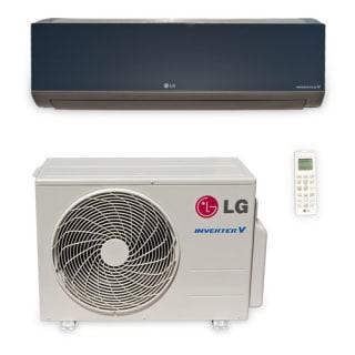 LG LA120HSV