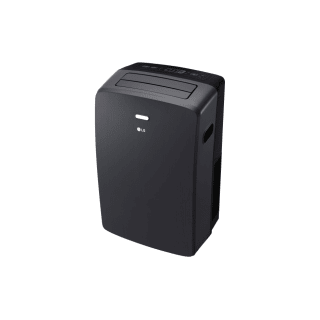 Lg Portable Air Conditioners Lp1217gsr