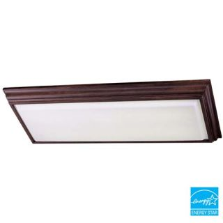 Minka Lavery 1002-44-PL White Energy Star Rated Functional ...