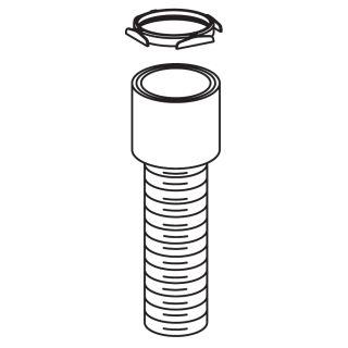 Moen 12573 chrome manufacturer replacement part - Manufacturer of bathroom accessories ...