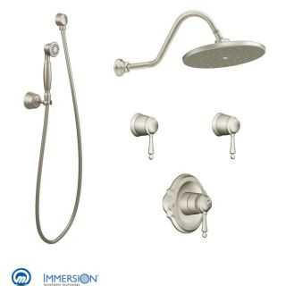 Moen 1070. Click To Zoom. Brushed Nickel