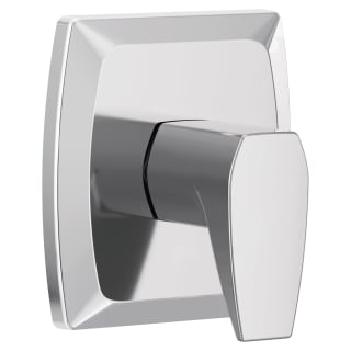Moen Uts2171 Chrome Via Single Handle 2 Function Diverter Valve Trim Faucetdirect Com