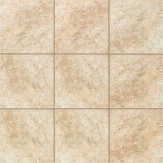 Mohawk industries 15038 oro oro ceramic multi surface tile for 13 inch ceramic floor tile