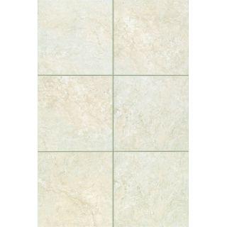 Mohawk industries 15061 chiara cream chiara cream ceramic for 13 inch ceramic floor tile