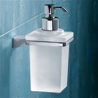 Nameeks Gedy 5781 13 Polished Chrome Gedy Collection Wall