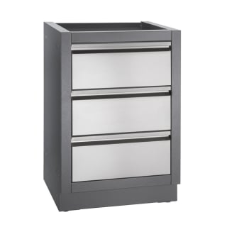 24 inch wide cabinet napoleon im 3dc stainless steel 24 inch wide modular 3840